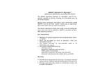Equipment Maintenance Management Software - Brochure