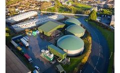 Northern Irish WELTEC Customer uses Biomethane as a Truck Fuel