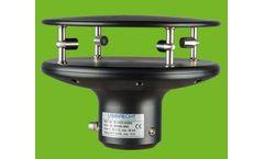 Lambrecht - Model U[Sonic] - Ultrasonic Wind Sensor