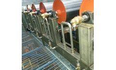 Price-Schonstrom - Material Handling System
