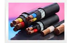 Oxygen Free Copper Rod, Wire & Strip For Cables Industry