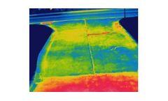 Assessing underground infrastructure for roads & bridges industry