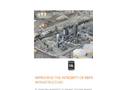 Improving the Integrity of Refinery Infrastructure