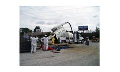 Hydro/Air Excavating Services