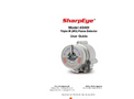 SharpEye - Model 40/40I Triple IR (IR3) - Flame Detector- Manual