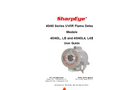 SharpEye - Model 40/40L-LB UV/IR - Flame Detector - Manual