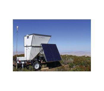 SoDARs - Model 4000i/4000s - Phased Array Systems