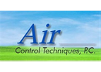 Air Emission Testing Quality Assurance Services