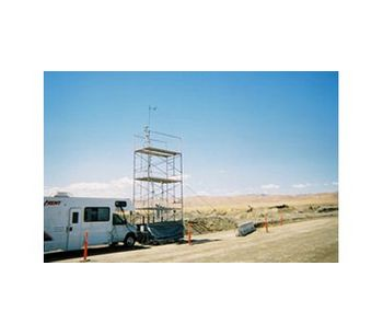 Ambient Air Monitoring Services