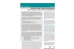 Mid-Kiln Fuel Injector/Mixing Air Brochure