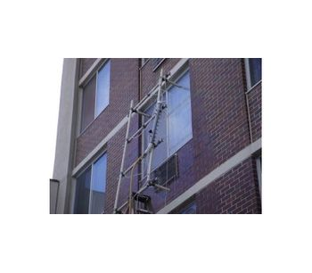 Air and Water Infiltration Testing Service