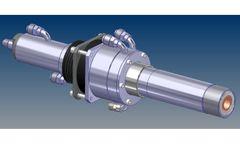 Model PPT - Gas Plasma Arc Torches