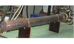 Model PPT-ST - Steam Plasma Arc Torches for Transferred Mode