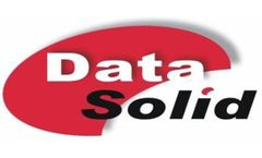 DataSolid - Version CADdy++ PDM - Data/ Document Management Software