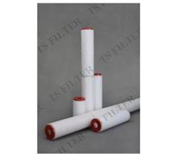 Model PNN Series - Nylon 6,6 Membrane Filter