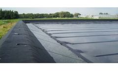 Genap Genafloat - Durable Floating Cover for Water Reservoirs