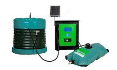 Genap - Model UV Waterbox - Water Purification Kit