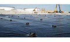 Genap - Bottom Seals for Tank Terminals