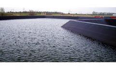 Genap - Water Reservoir