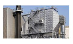 Tamult - Flue Gas Cleaning and Heat Recovering Systems
