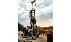 Geotechnical Drilling / Environmental Drilling / Direct-Push Services