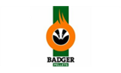 Badger pellets to receive new quality certification : BSL (Biomass Suppliers List)