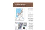 Esri Defense Mapping Flyers