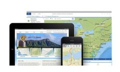 ArcGIS Online - Complete and Cloud-based Mapping Platform