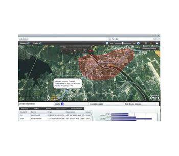 ArcGIS for Transportation Analytics