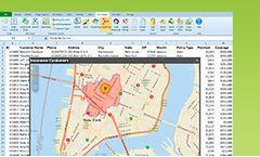 Esri - Maps for Office