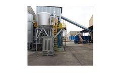 Biomass Plant
