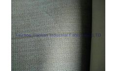 PTFE-Coated Woven Glass Fabric