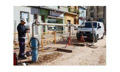 Pumping Test Service