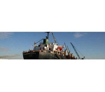 Marine Services and Ship Repair