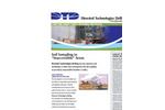 Soil Sampling in `Inaccessible` Areas Brochure