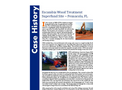 Case History: 1450' Well at Superfund Site in Pensacola Florida