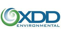 XDD - Model TCE - Trichloroethylene Contamination and Remediation System