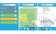 APPS - Water-Related Information Software