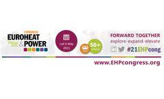 40th Euroheat & Power Congress | #21EHPcong