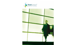 FirstCarbon Solutions Information Security Domains & Controls