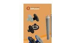Coarse Bubble Diffuser For Waste Water Treatment Catalog
