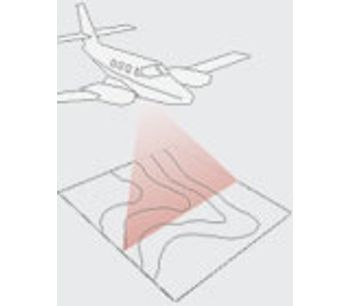 Airborne LiDAR Mapping