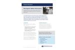 Rectangular Splitter Attenuators - Brochure