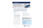 Cylindrical Attenuators - Brochure