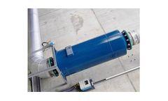 Process Air/Gas Silencers