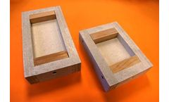 SRS - Model RD - Compliant Acoustic Socket Boxes