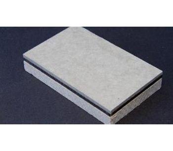 SRS - Maxiboard Acoustic Board for Walls