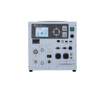 Rion - Model NA-37B Class 1 - Aircraft Noise Monitor