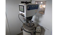 Cerex - Model UV Sentry - Open Path Multi-Gas Analyzers