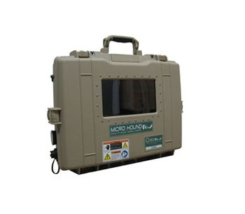 Cerex - Model UV Hound Series - Portable UVDOAS Multi-gas Analyzers
